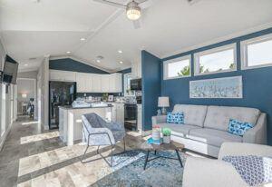 Meridian Sandpiper C44EP8 - Living Room 4