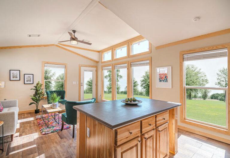 Meridian Robin D56EP8 – Smart Cottage