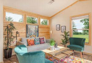 Meridian Robin D56EP8 - Living Room