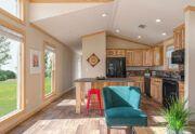 Meridian Robin D56EP8 - Living Room 3