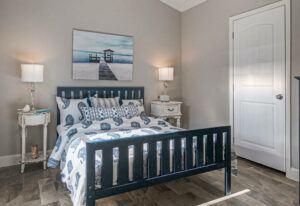 Meridian Sandpiper C44EP8 - Bedroom 4