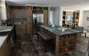 Meridian Country Home – 3224 - Kitchen 2