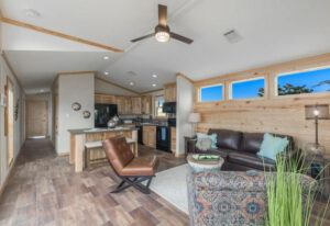 Meridian Mockingbird D50EP8 - Living Room 2