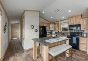 Meridian Mockingbird D50EP8 - Kitchen