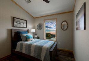 Meridian Mockingbird D50EP8 - Bedroom