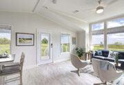 Meridian Falcon L40EP8 - Smart Cottage - Living Room 3