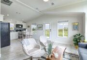 Meridian Falcon L40EP8 - Smart Cottage - Living Room 4