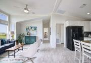 Meridian Falcon L40EP8 - Smart Cottage - Living Room 5