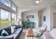 Meridian Falcon L40EP8 - Smart Cottage - Living Room