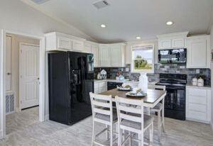 Meridian Falcon L40EP8 - Smart Cottage - Kitchen 3