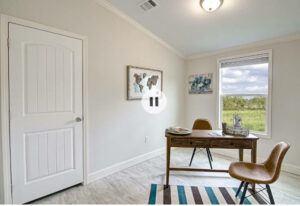 Meridian Falcon L40EP8 - Smart Cottage - Living Room 7