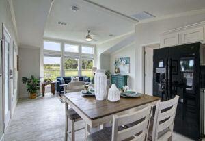 Meridian Falcon L40EP8 - Smart Cottage - Kitchen