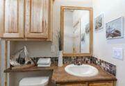 Meridian Mockingbird D50EP8 - Bathroom 2