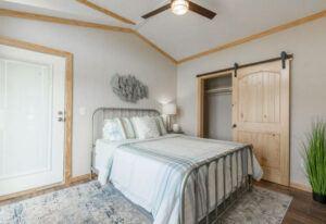 Meridian Mockingbird D50EP8 - Bedroom 3