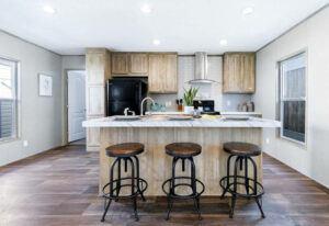 Meridian Polaris - COM18763P-Kitchen