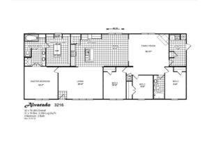 Meridian Alvarado - 3216 - FP