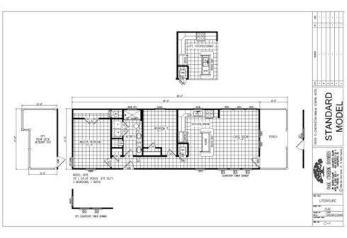 Meridian Heron PLUS J54EP8 – Smart Cottage - FP