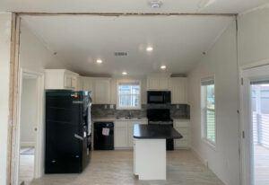Meridian Falcon L40EP8 - Smart Cottage - Kitchen 2
