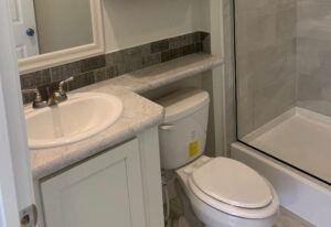 Meridian Falcon L40EP8 - Smart Cottage - Bathroom