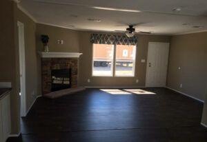 Meridian Ocampo - 2306P - Living Room