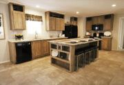 Meridian Beebe - 2820 - Kitchen