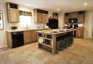 Meridian Beebe - 2820 - Kitchen