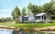 Meridian Falcon L40EP8 - Smart Cottage - Exterior 3