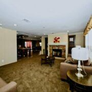Meridian Alvarado - 3216 - Living Room
