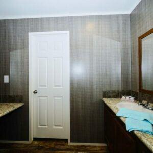 Meridian Coulter - 3218 - Bathroom
