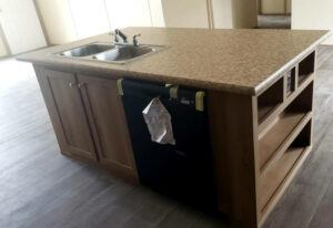 Meridian Vela - 9456 - Kitchen