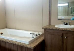Meridian Vela - 9456 - Bathroom 4