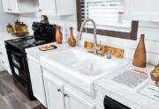 Clayton Choice - SLT28724A - Kitchen