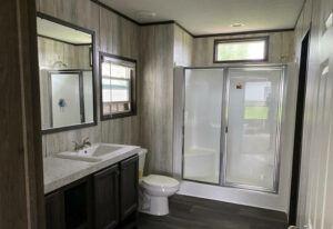 Clayton Renegade – SLT28483B - Bathroom