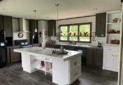Clayton Renegade – SLT28483B - Kitchen