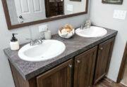Clayton Crazy Eights - SLT28564A - Bathroom