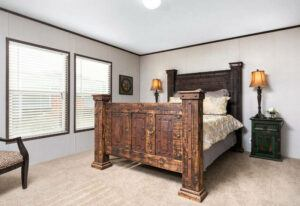 Clayton Choice - SLT28724A - Bedroom