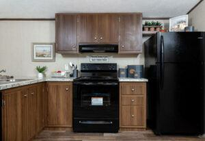 TruMH Grand - TRS14764A - Kitchen 2