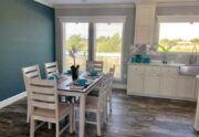 Meridian Nicollet 58 - S58F4 - Dining Room
