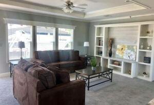Meridian Nicollet 58 - S58F4 - Living Room