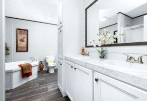Clayton Choice - SLT28724A - Bathroom 2