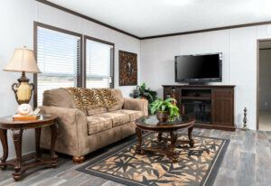 Clayton Choice - SLT28724A - Living Room 2