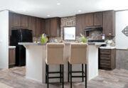 Clayton Crazy Eights - SLT28564A - Kitchen