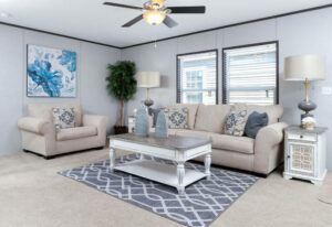 Clayton Crazy Eights - SLT28564A - Living Room