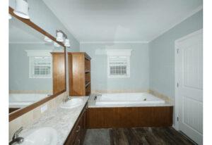 Meridian Glenn - J78G - Bathroom