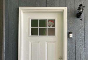 Clayton Fletcher - NXO28523A - Front-Door