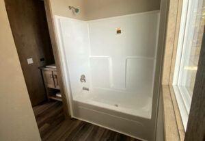 Clayton Fletcher - NXO28523A - Bathroom