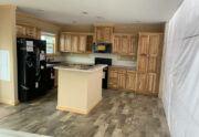 Meridian Coastal 50A - 6050 - Kitchen