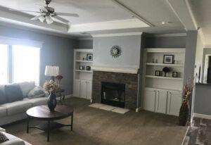 Meridian Pinzon - S78G - Living Room
