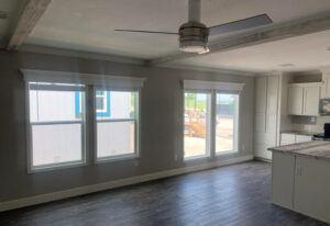 Meridian Grissom - J78H - Living Room
