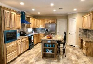 Meridian Lewis 64A - S63F3 - Kitchen